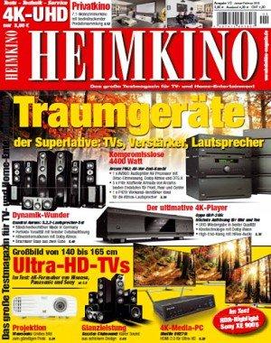 Heimkino No 01 02 – Januar Februar 2018