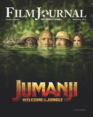 Film Journal International - December 2017