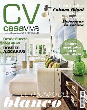 Casa Viva España - diciembre 2017