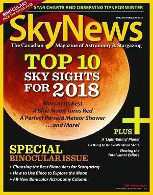 SkyNews - January 01, 2018