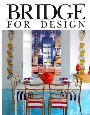 Bridge For Design - Summer 2017