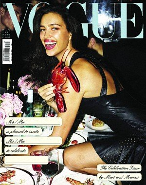 Vogue Italia - dicembre 2017