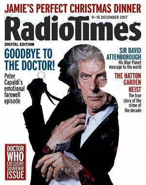 Radio Times - 09 December 2017