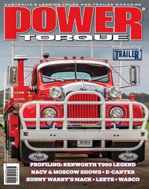 PowerTorque - December 2017 - January 2018