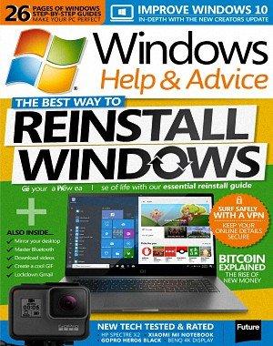 Windows Help and Advice - January 2018