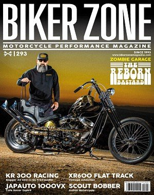 Biker Zone - diciembre 2017