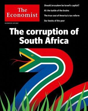 The Economist Europe - December 09, 2017