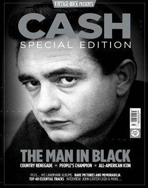 Vintage Rock: Jonny Cash (2017)