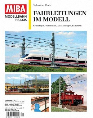 MIBA Modellbahn Praxis - Nr.2 2017