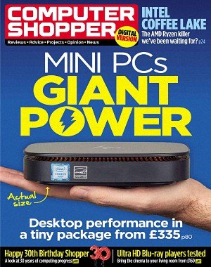 Computer Shopper - February 2018