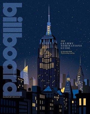 Billboard - December 16, 2017