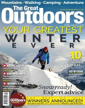 The Great Outdoors - January 2018