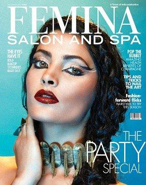Femina Salon and Spa - December 2017