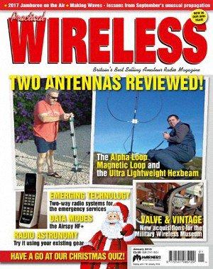 Practical Wireless - January 2018