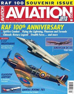 Aviation News - January 2018