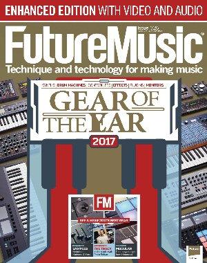 Future Music - February 2018