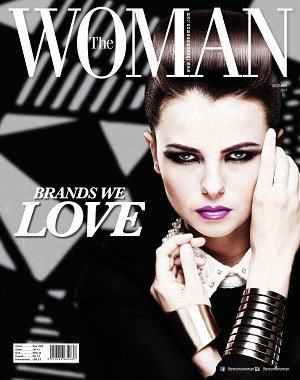The Woman - December 2017