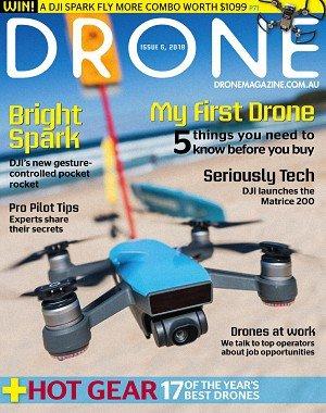 Drone - December 2018