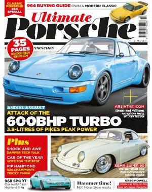 Ultimate Porsche - February 2018