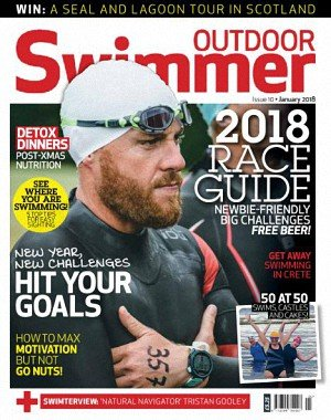 Outdoor Swimmer - January 2018