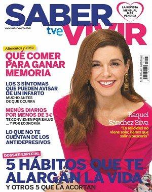 Saber Vivir España - enero 2018
