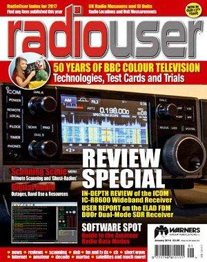 Radio User - January 2018