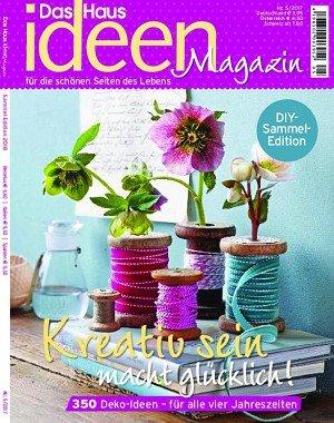 Das Haus Ideen Magazin - Januar 2018