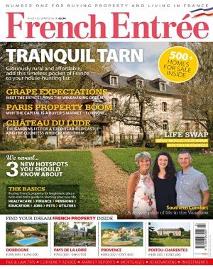 FrenchEntree - Winter 2018