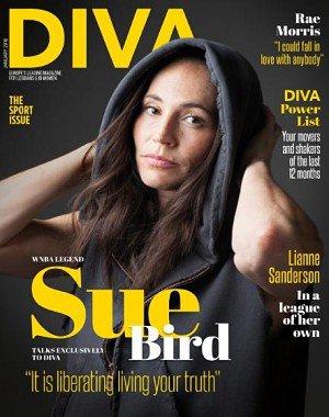 Diva UK - January 2018