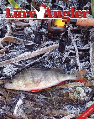 Lure Angler - December 2017