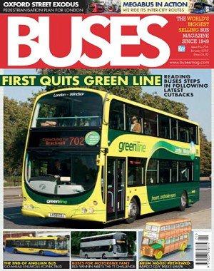 Buses Magazine - January 2018