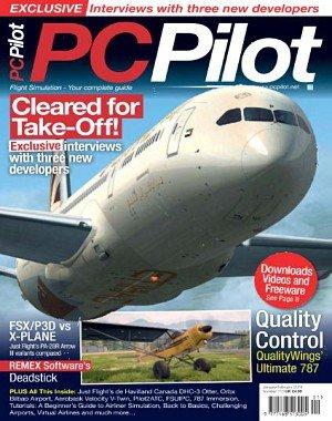PC Pilot - January-February 2018