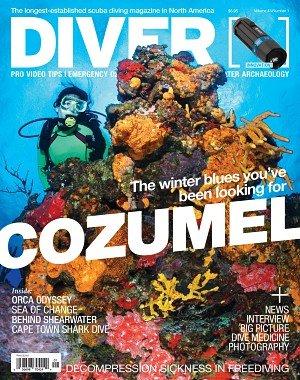 Diver Canada - December 2017