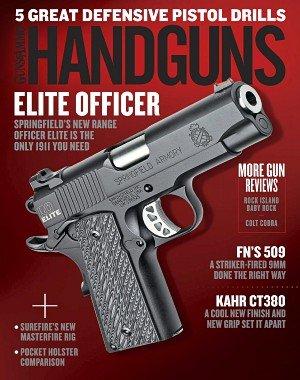 Handguns - February 01, 2018