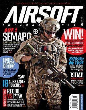 Airsoft International - January 2018