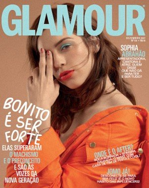 Glamour - Brazil - Issue 69 - Dezembro 2017