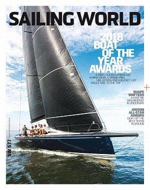 Sailing World - January/February 2018