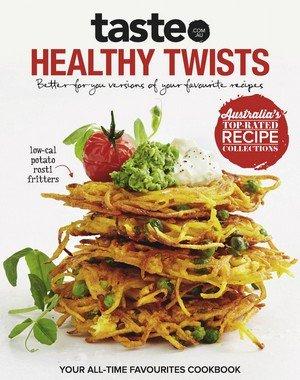 taste.com.au Cookbooks - December 2017