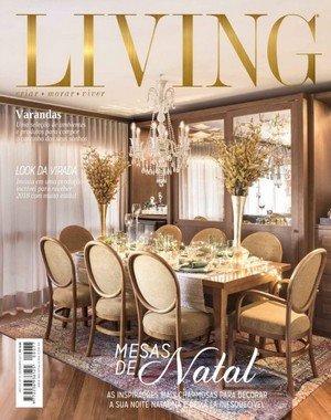 Revista Living - Dezembro 2017