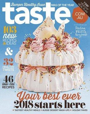 taste.com.au - January 2018