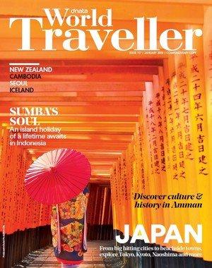 World Traveller - January 2018