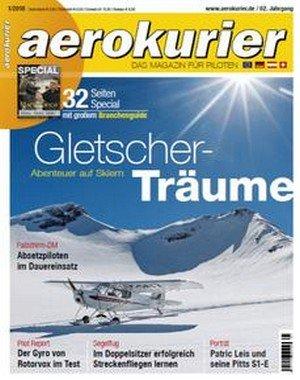 Aerokurier Germany No 01 – Januar 2018