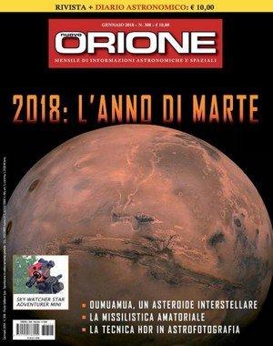 Nuovo Orione - Gennaio 2018