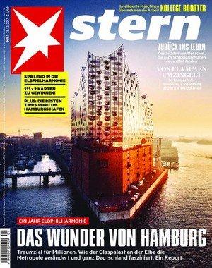 Der Stern - 27. Dezember 2017