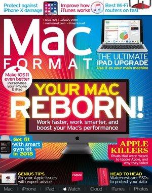 MacFormat UK - February 2018