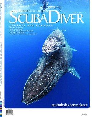 Scuba Diver Indonesia - Desember 2017