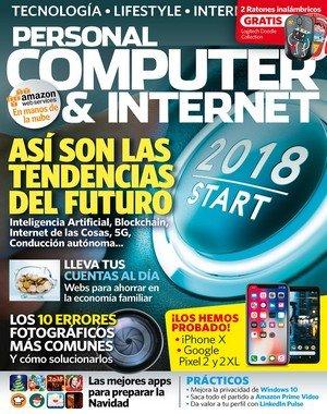 Personal Computer and Internet - 22 diciembre 2017