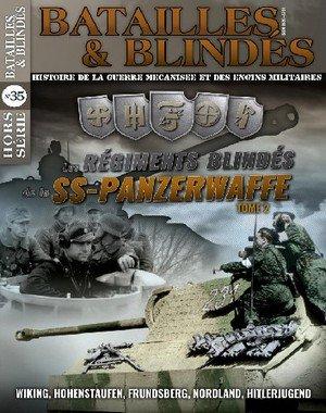 Batailles and Blindes Hors-Serie N°35 - Janvier/Fevrier 2018