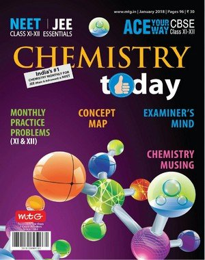 Chemistry Today - January 2018