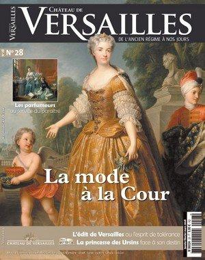 Chateau de Versailles - Janvier-Mars 2018